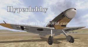 Videoresumen de 6 meses volando online en IL-2 Sturmovik 1946 mediante Hyperlobby 2