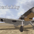 Videoclip: 6 months flying online in IL-2 Sturmovik: 1946 through Hyperlobby 4
