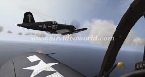 De vuelta al vuelo virtual de combate 3