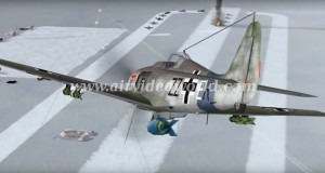 Operation Bodenplatte: Online Virtual Re-Enactment, 64 Years Later 1