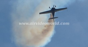 Heike Sauels Aerobatic Freestyle at WAC 2015 3