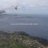 Landing at A Coruña airport 7
