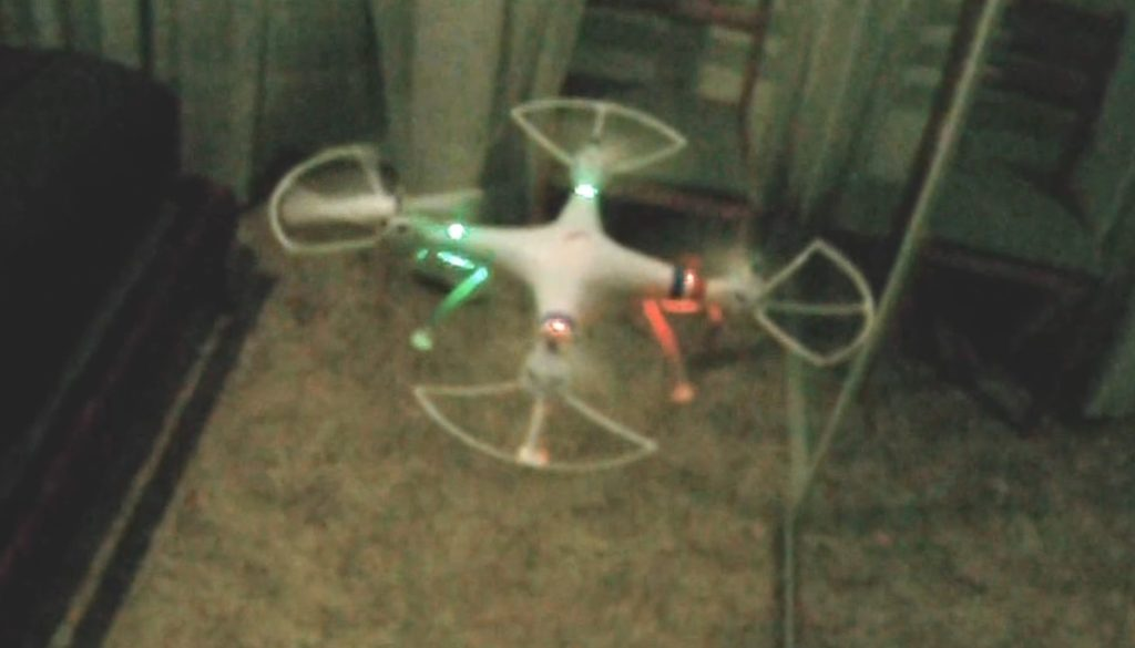 Syma X8C Venture, cheap initiation drone 12