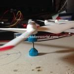 Equilibrar hélices autoroscantes 9450 (bipala y tripala) 1