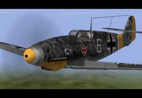 IL2 Sturmovik 1946: Real Time Operations by Ala 13 on Campus Party 2007 (HD Version) 1
