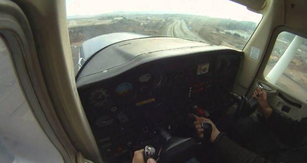 Volar, volar y volar... 1