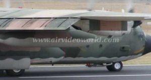 FAP C-130 Hercules in Portugal Airshow 2007 3
