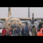 Lockheed C-130 walkaround 4