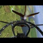 EAV Alas Rotas - Referencias para VAFC con F-86 Sabre 6