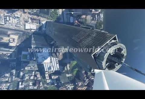 New York Microsoft Flight Simulator