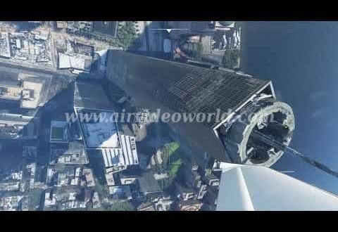 New York Microsoft Flight Simulator